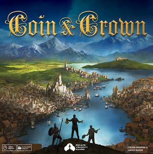Coin & Crown