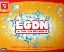 LGDN - La gym des neurones