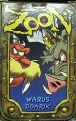 Zoon - Warus Boarix