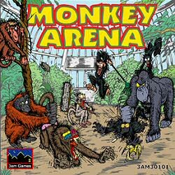 Monkey Arena