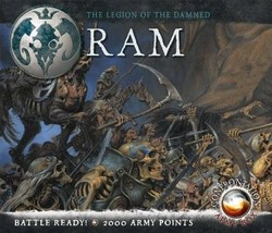 Confrontation Army Box : Ram