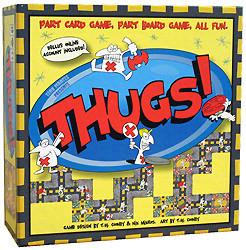 Thugs!