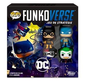 Funkoverse DC Batman