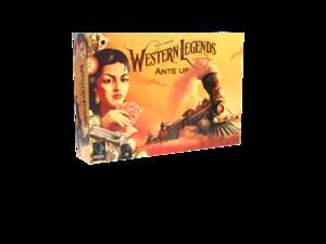 Western legends Ante Up