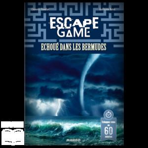 Escape Game 12 - Échoué dans les Bermudes