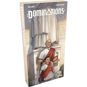 Dominations - Extension Dynasties