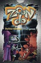 Zoondo - Techno-Gambas Dinorigenes