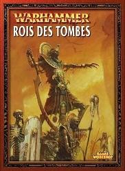 Warhammer : Rois des Tombes