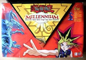 YU-GI-HO ! Millennium