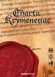 Charta Krymenesiae
