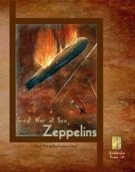 Great War at Sea : Zeppelins