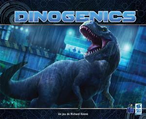 Dinogenics (VF)