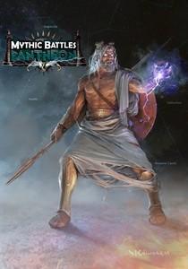 Mythic battles : Panthéon