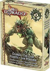 Hell Dorado : Cracheur Squamate