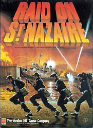 Raid on St Nazaire