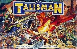 Talisman 3e édition