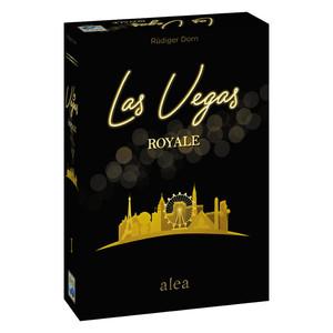 Las Vegas - Royale