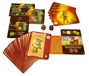 King's Forge : Glassworks Deluxe Bonus