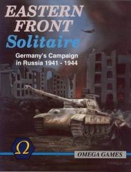 Eastern Front Solitaire