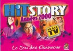 Hitstory 2000