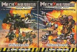 Mechwarrior : Dark Age