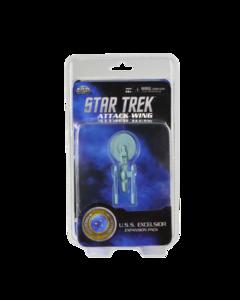 Star Trek : Attack Wing - Vague 2 - U.S.S. Excelsior