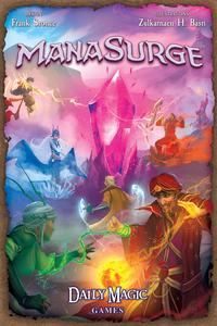Manasurge
