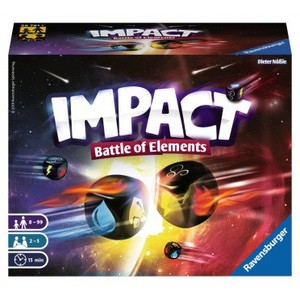 Impact : Battle of Elements