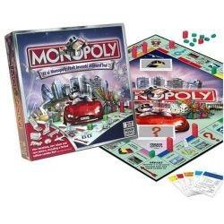 Monopoly - Et si le Monopoly était inventé aujourd'hui ?