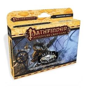 Pathfinder - Skull & Shackles LCG : Tempest Rising