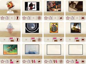 """The Gallerist - Extension """"Kickstarter Stretch Goal Pack #2"""""""