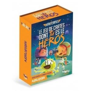 Heroï'cartes - Astrodyssée