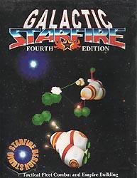 Galactic Starfire