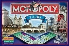 Monopoly - Tours