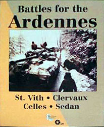 Battle for the Ardennes