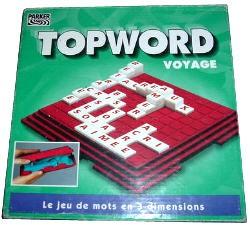 Topword - voyage