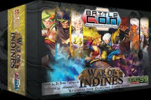 BattleCON: War Remastered