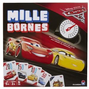 1000 bornes cars 3