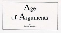 Age of Arguments