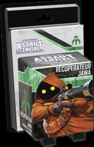 Star Wars - Assaut sur l'Empire : Récupérateur Jawa