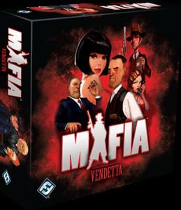 Mafia: Vendetta