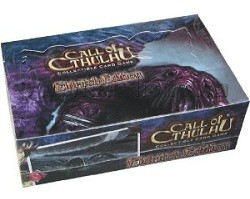 Call of Cthulhu CCG : Eldritch Edition
