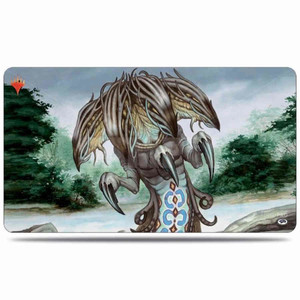 Playmat Magic The Gathering Legendary : Silver Overlord