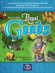 Royal Goods