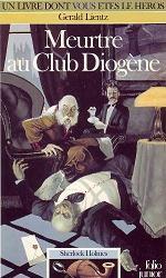 Meurtre au club Diogène