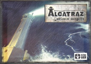 Alcatraz : Maximum Security