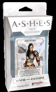 Ashes : La voie des Assassins
