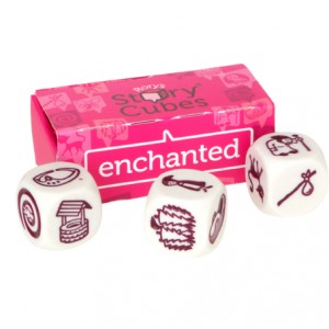 Rory's Story Cubes - Enchanted