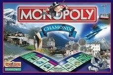 Monopoly - Chamonix