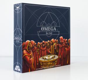 OMEGA : the ritual